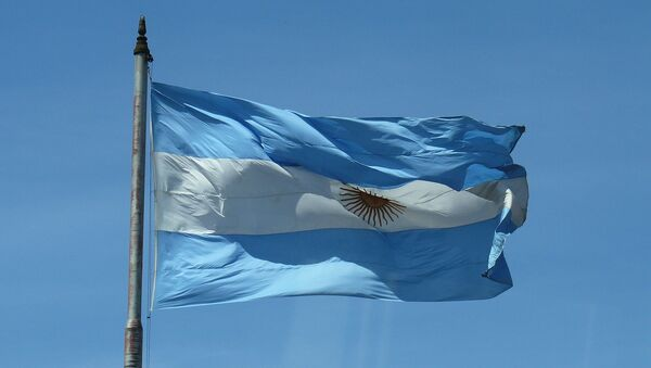 Argentina flag - Sputnik Italia