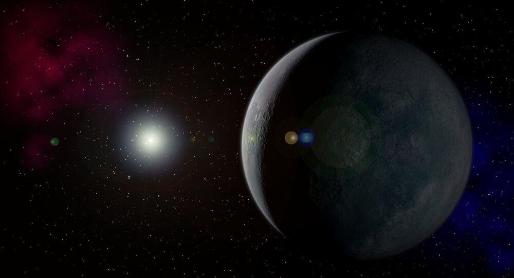 Nono pianeta