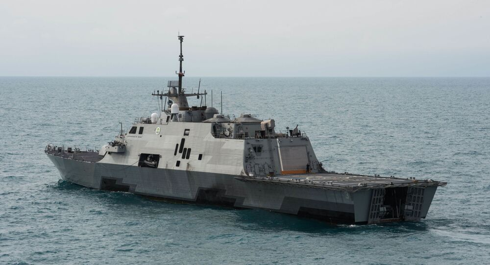Fincantieri vince gara Usa per una fregata,opzionate altre 9