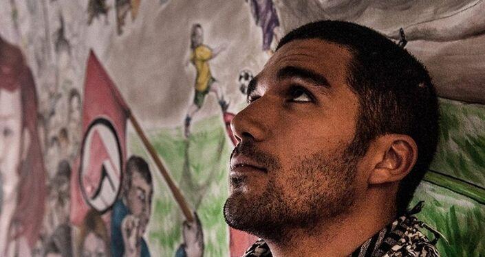 Karim Franceschi