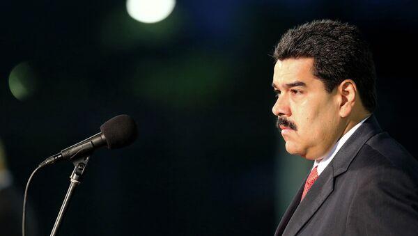 Presidente del Venezuela Nicolas Maduro - Sputnik Italia