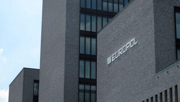La sede del Europol - Sputnik Italia