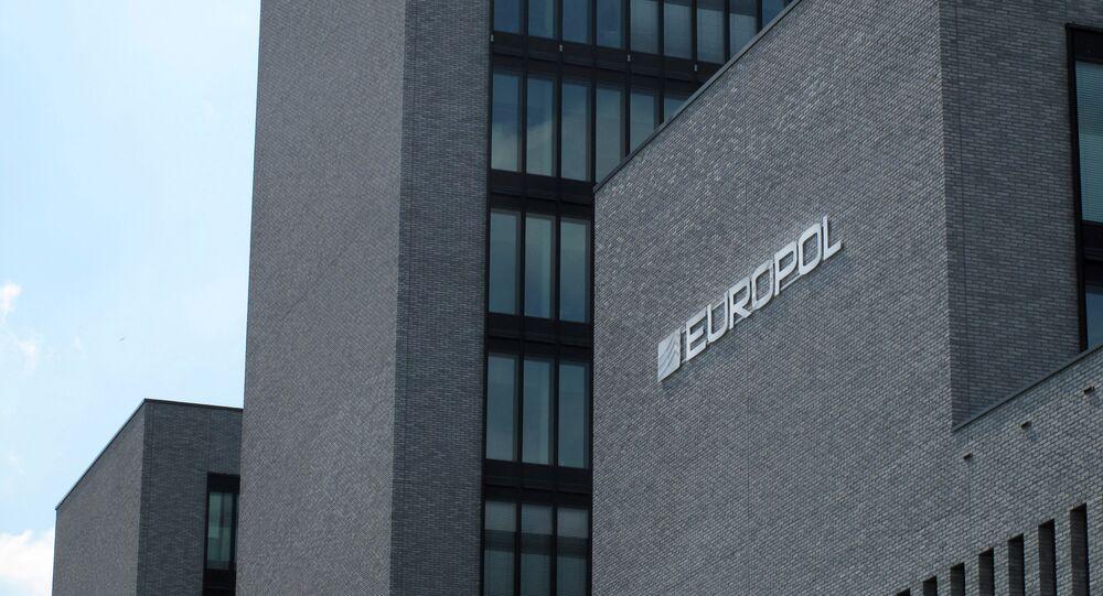 La sede del Europol