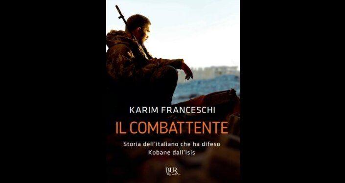 Il libro di Karim Franceschi