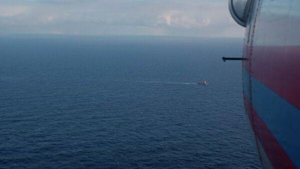 Mare di Okhotsk - Sputnik Italia