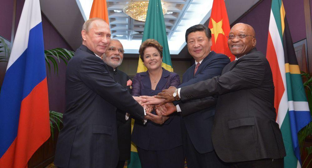 Leader dei Paesi Brics