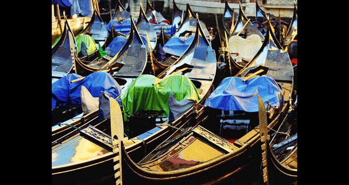 Venezia: restare a galla