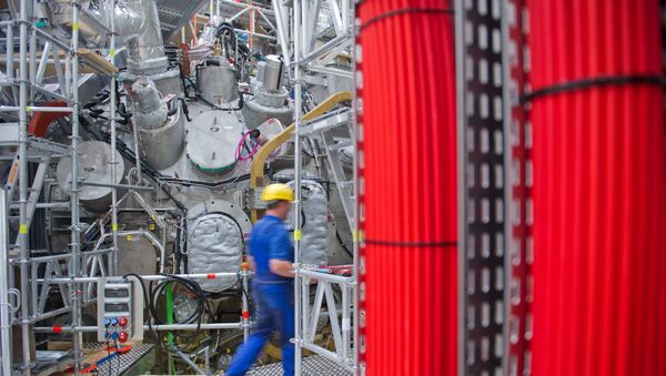 Il reattore nucleare Wendelstein 7-X - Sputnik Italia