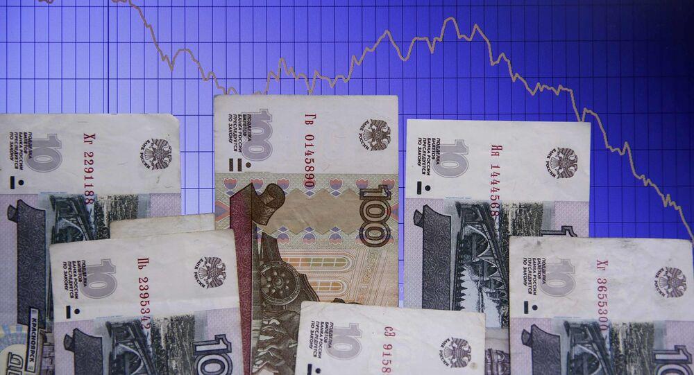 Il rublo