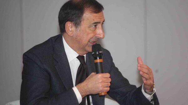 Giuseppe Sala - Sputnik Italia