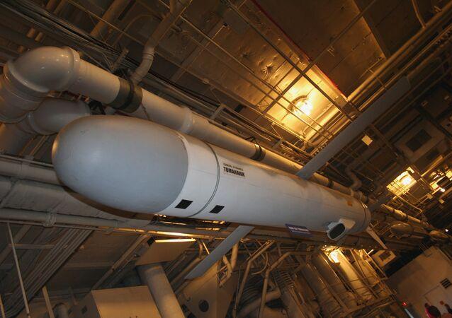 Missile USA Tomahawk