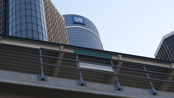 General Motors - Sputnik Italia