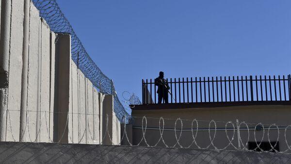 Un carcere in Messico - Sputnik Italia