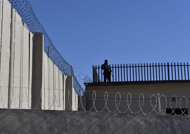 Un carcere in Messico