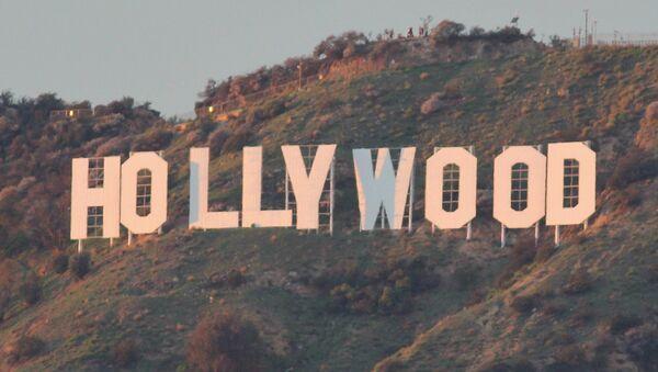Hollywood - Sputnik Italia