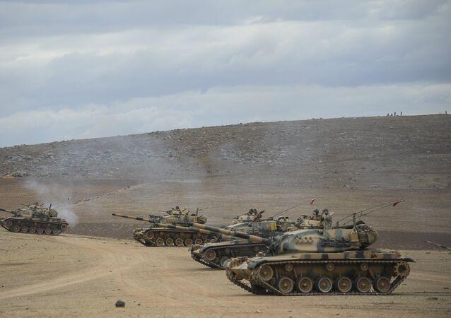 Esercito turco