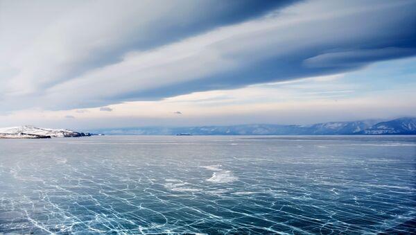 Озеро Байкал - Sputnik Italia
