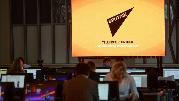 Agenzia Sputnik - Sputnik Italia