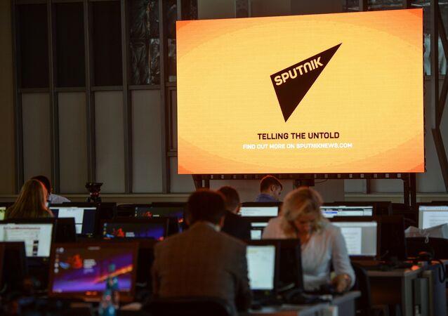 Agenzia Sputnik