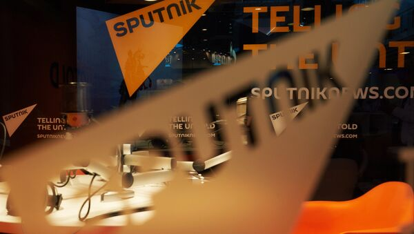 Sputnik - Sputnik Italia