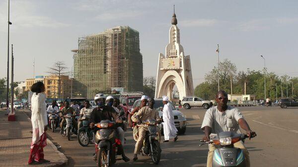 Bamako, la capitale di Mali - Sputnik Italia