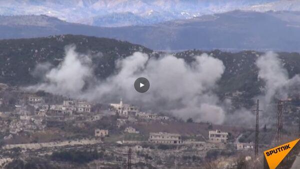L'esercito siriano si riprende tutta la provincia di Latakia - Sputnik Italia