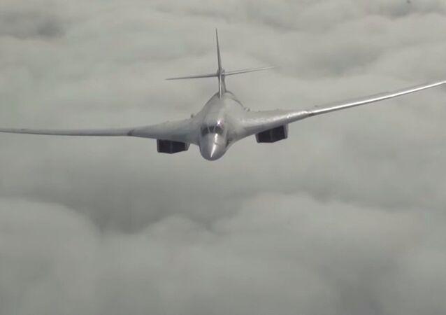 Le Forze aerospaziali russe