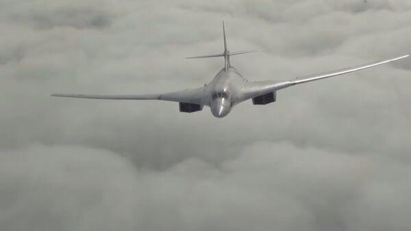 Le Forze aerospaziali russe - Sputnik Italia