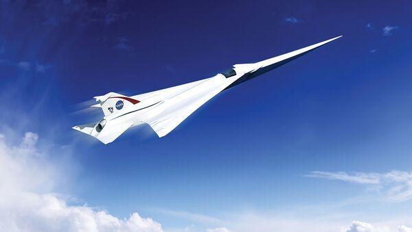 X-Plane - Sputnik Italia