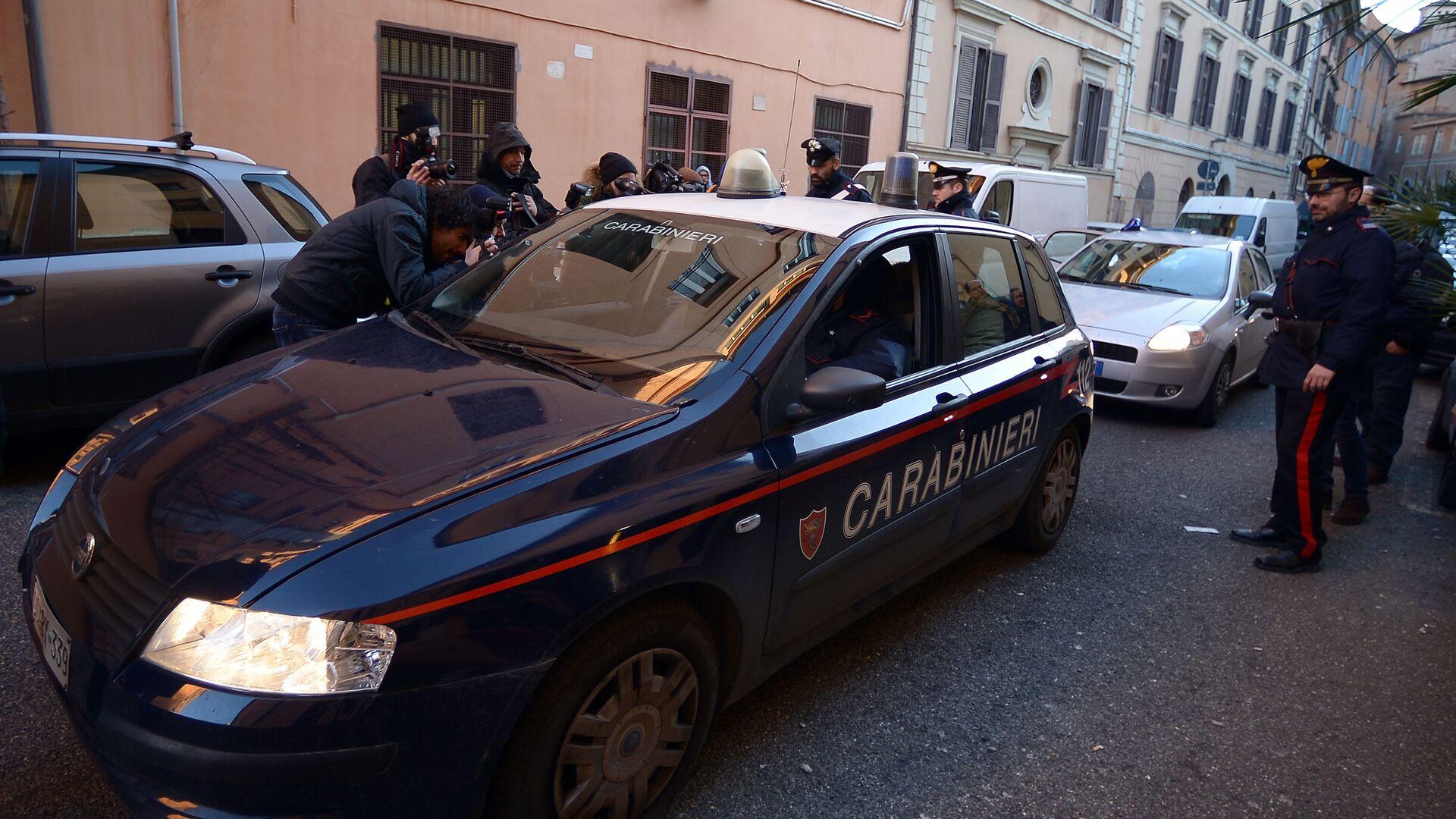 Tante domande vengono dopo aver letto le intercettazioni dell'inchiesta su Mafia Capitale - Sputnik Italia, 1920, 04.06.2021