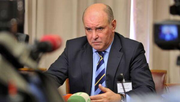 Заместитель министра иностранных дел Российской Федерации Григорий Карасин - Sputnik Italia