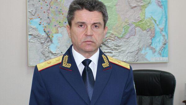 Russian Investigative Committee spokesperson Vladimir Markin - Sputnik Italia