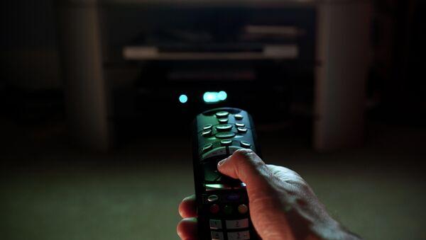 Bloccate per tre mesi le trasmissioni televisive di RTR Planeta in Lituania - Sputnik Italia