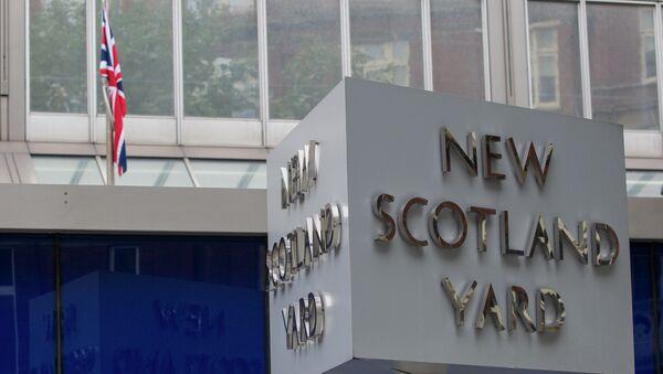 Scotland Yard - Sputnik Italia