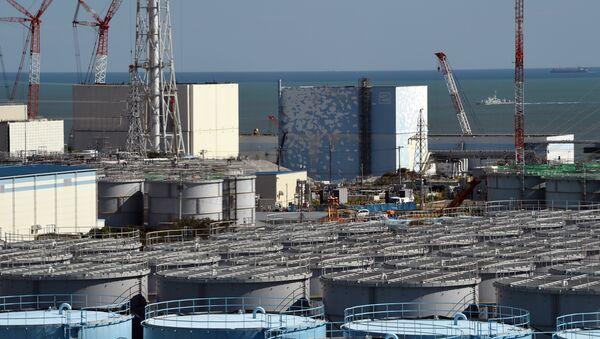 Fukushima - Sputnik Italia