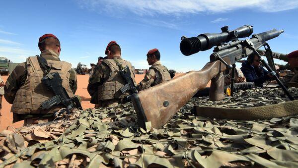 Soldati in Libia - Sputnik Italia