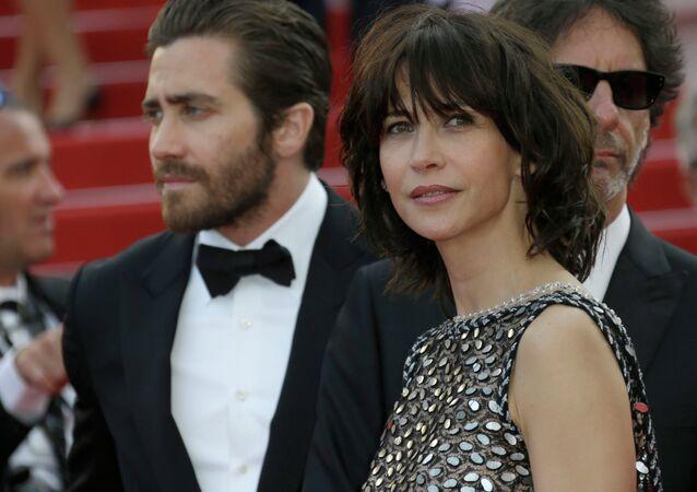 Jake Gyllenhaal e Sophie Marceau
