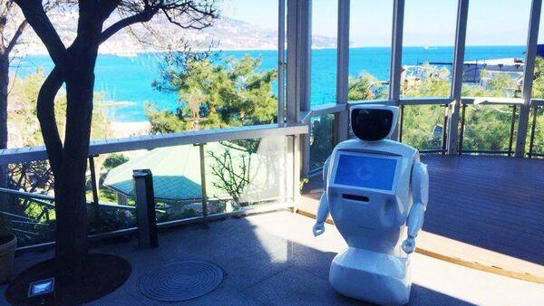 Robot - Sputnik Italia
