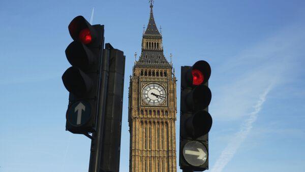 Big Ben, Londra - Sputnik Italia