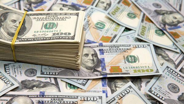 Dollari USA - Sputnik Italia