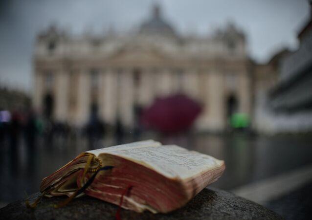 La città di Vaticano