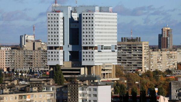 Russian cities. Kaliningrad - Sputnik Italia
