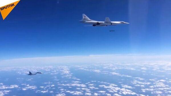 Cronaca dell'operazione della Russia in Siria - Sputnik Italia