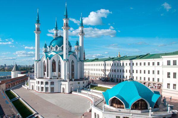 I posti più belli della Russia secondo gli stranieri - Sputnik Italia
