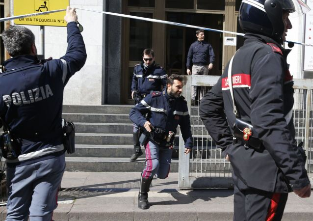 Marco Biagi era ucciso dalle Br nel 2002.