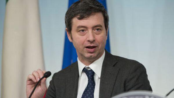 Il ministro della Giustizia, Andrea Orlando. - Sputnik Italia