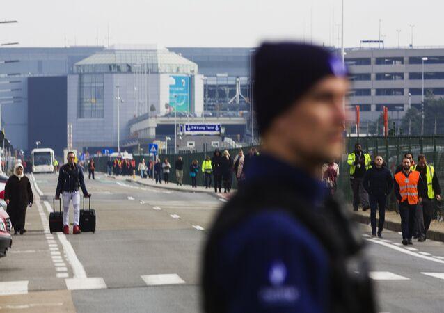 Bruxelles: esplosioni a Zaventem