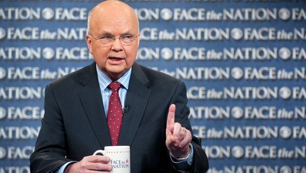 Ex direttore della CIA e NSA Michael Hayden - Sputnik Italia