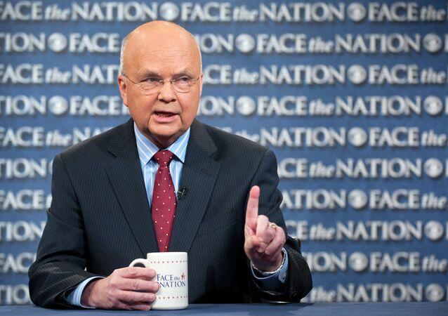 Ex direttore della CIA e NSA Michael Hayden