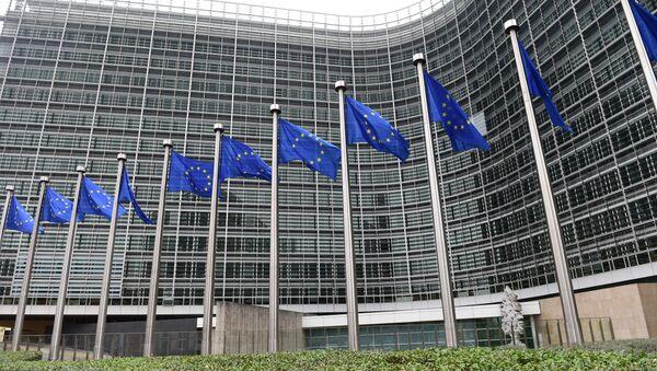 La sede della Commissione Europea - Sputnik Italia
